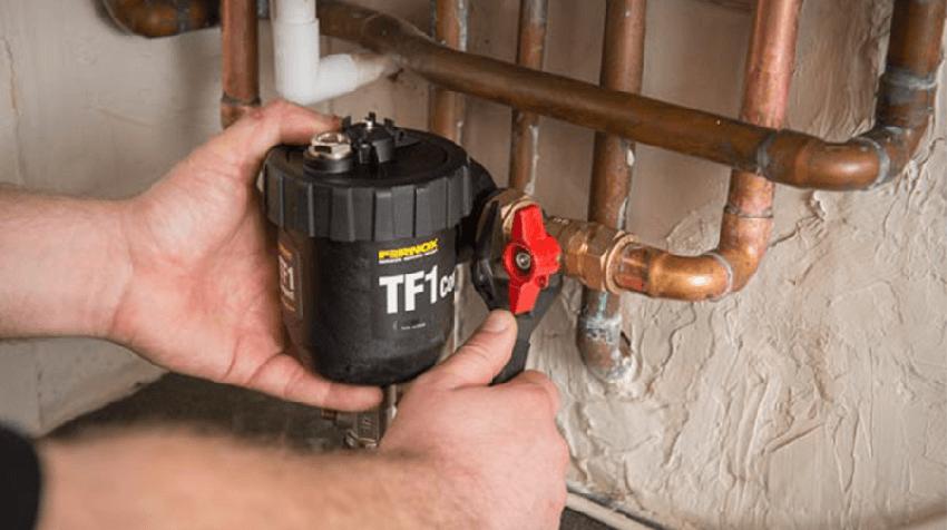 Milyen vizet szeret a fűtési rendszer?